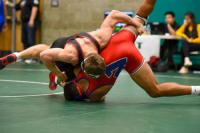Gallery: Boys Wrestling Doc Herren Invite